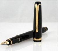 Namiki Falcon Fountain Pen Soft-Fine ナミキ ファルコン 万年筆 【細字】
