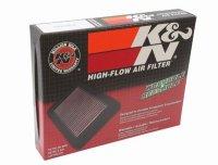 K&Nリプレイスメントフィルター  KA-2508