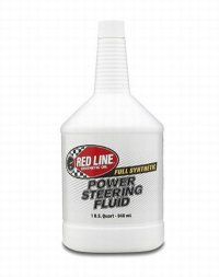 REDLINEレッドラインPOWER STEERING FLUID 1qt (946ml)30404