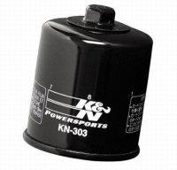 K&N(ケーアンドエヌ) オイルフィルターKN303