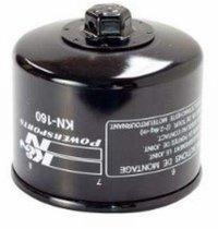 K&N(ケーアンドエヌ) KN-160 オイルフィルター Oil Filter