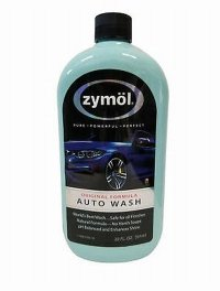 zymol(ザイモール) AUTO WASH(オートウォッシュ)  20oz ( 591ml ) Z530-18