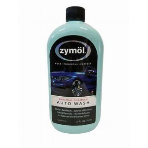 画像1: zymol(ザイモール) AUTO WASH(オートウォッシュ)  20oz ( 591ml ) Z530-18