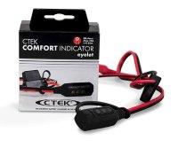CTEK 56-629アイレットシーテックコンフォートインジケーター6mm