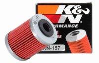K&N KN-157ケーアンドエヌオイルフィルターKTM